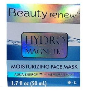 HYDRO MAGNETIC Moisturizing Day/Night Face Mask